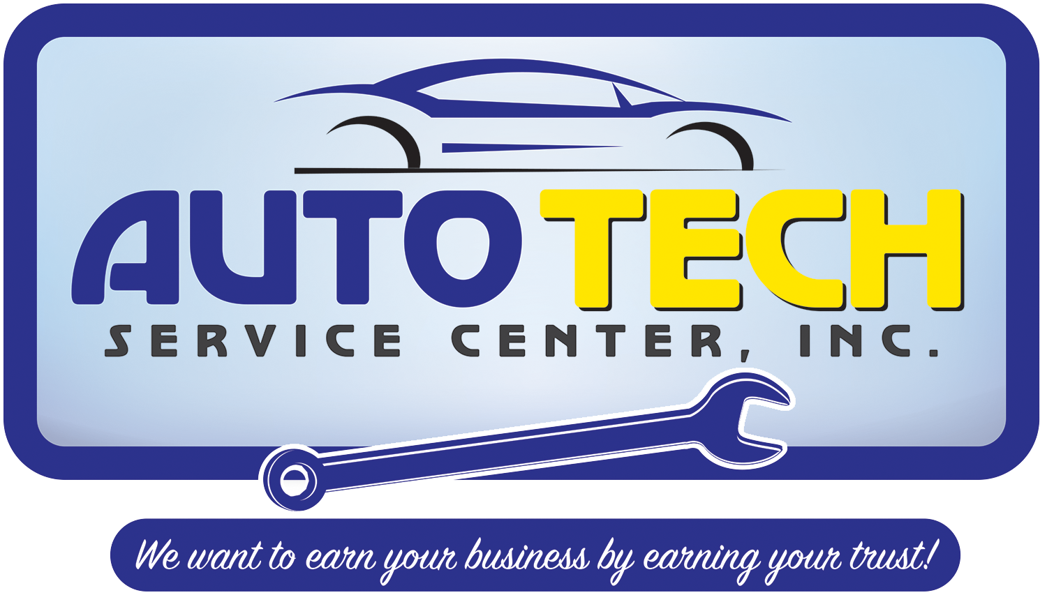 AUTO TECH SERVICE CENTER, INC.